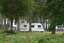 Tackeroo Caravan Site
