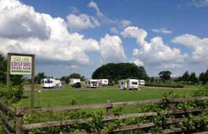 Edisford Bridge Farm Caravan and Camping Site