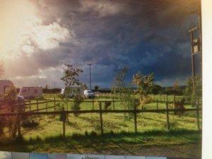 Armley Lodge Farm Certificated Location