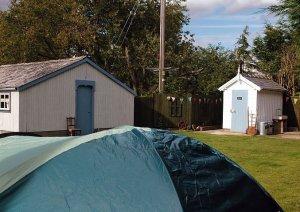 Husthwaite Gate Camping