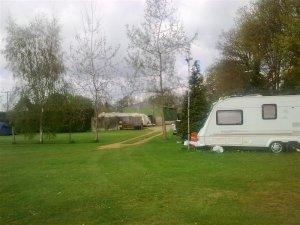 Hamperden End Caravan Site