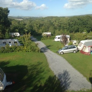 Twelve Oaks Holiday Park