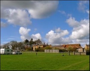 Betton Farm Camping and Caravan Site
