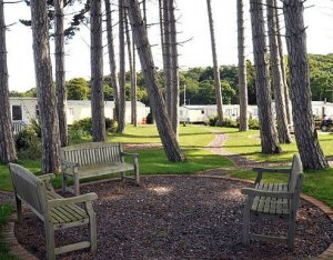 Lyons Mounds Caravan Park