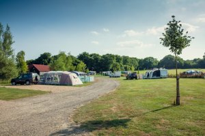 Sumners Ponds Fishery and Campsite