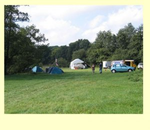 Mellow Farm Campsites