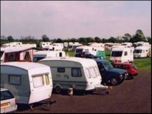 Wolvey Caravan and Camping Park