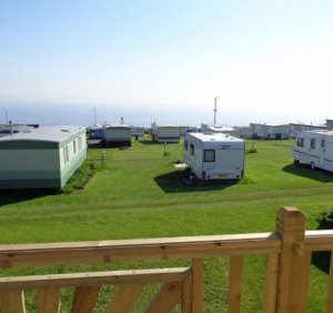 Lizard Lane Camping and Caravan Park