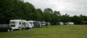 White House Farm Campsite