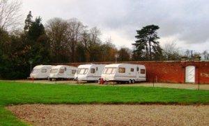 The Grove Estate Caravan Park