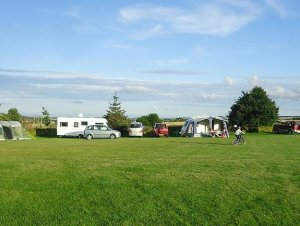 Ingfield Farm Camping