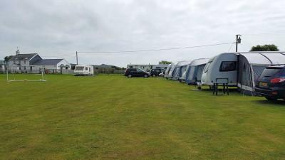 Bryn Llan Leisure Caravan, Camping & Holiday Cottage