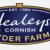 Healeys Cornish Cyder Farm