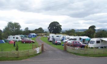 Crossfell Caravan Park and Campsite