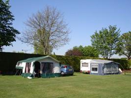 Broadhembury Caravan and Camping Park