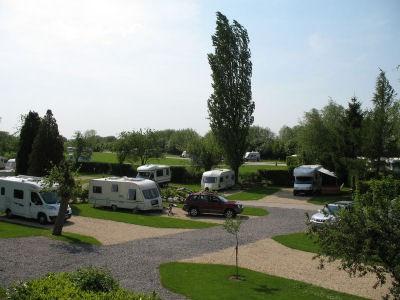 Tudor Caravan Park