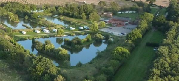Pool Bridge Farm