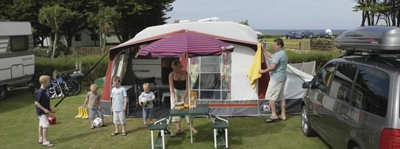 Grannie's Heilan Holiday Park