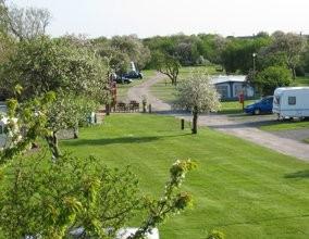 Orchard Park Touring Caravan & Camping Park