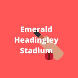 Emerald Headingley Stadium