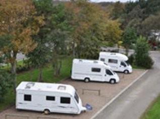 Myrus Holiday/Caravan Park
