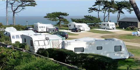 Beach View Holiday Park Suffolk Coast