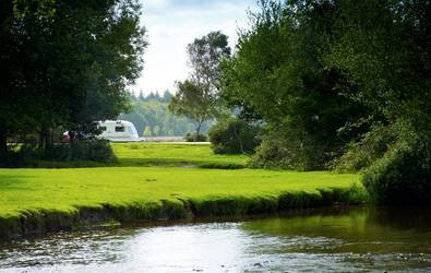 Aldridge Hill Caravan and Campsite