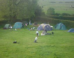 Highfield Farm Cumbria