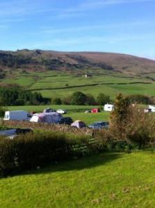 Greenacres Farm Camping and Caravanning Site