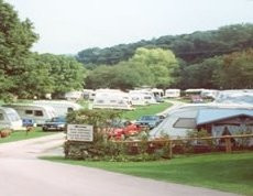 Glen Trothy Caravan and Camping