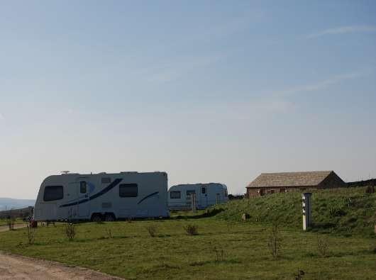 Moorlands Caravan Park