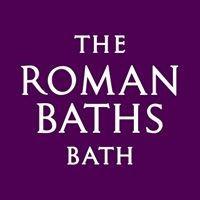 Roman Baths & Pump Rooms