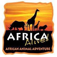 Africa Alive