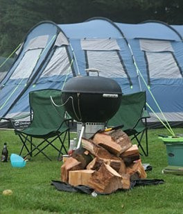The Orchard Campsite