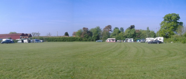 Heart of England Caravanning and Camping