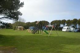 Tower Park Caravans & Camping