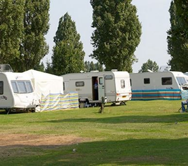 Waterside Holiday Park - CLOSED