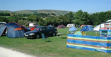 Hertson Leisure Caravan and Camp Site