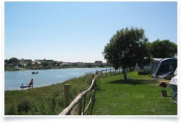 Fishery Creek Park