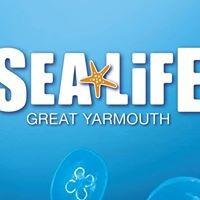 SEA LIFE Great Yarmouth