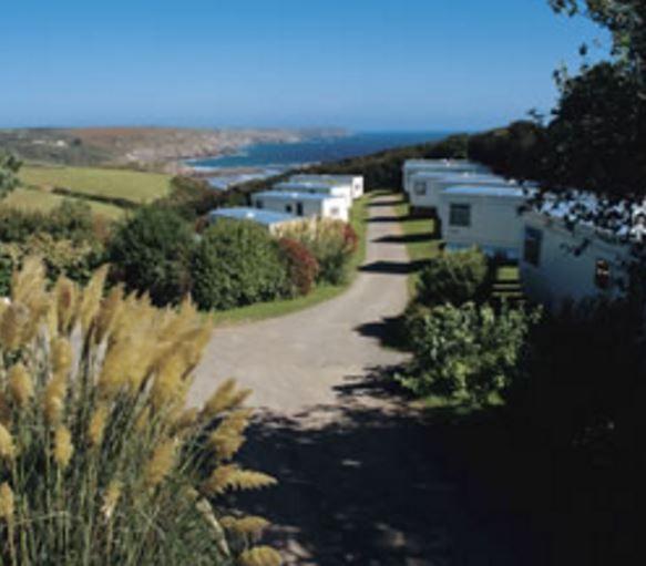 Sea Acres Holiday Park