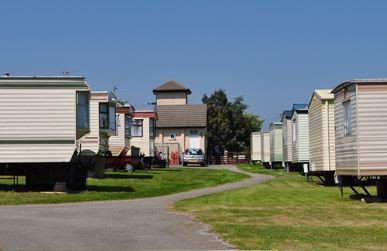 Pleasant view holiday home park