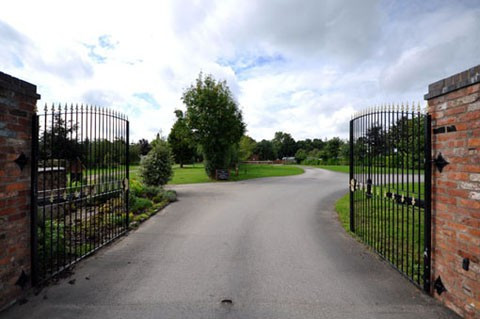 The Hollies Holiday Park