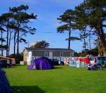 Tyddyn Goronwy Camping Park