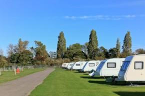 Allensford Caravan Park