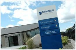Chestnutt Holiday Park