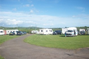 Brodawel Camping Park