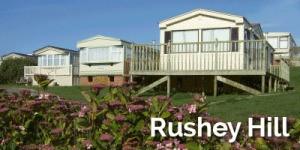 Rushey Hill Static Caravan Holiday Park