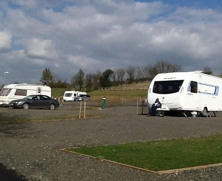 Wheathill Touring Park