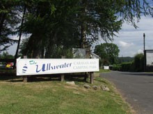 The Ullswater Holiday Park